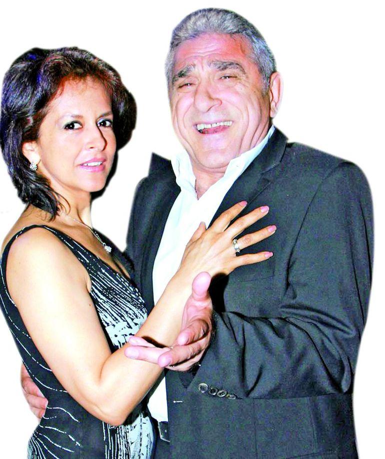 Toata lumea a uitat de sotia din Columbia a lui Giovani Becali! Povestea fabuloasa a femeii care a stat 20 de ani langa celebrul impresar si i-a intentat divort de doua ori!
