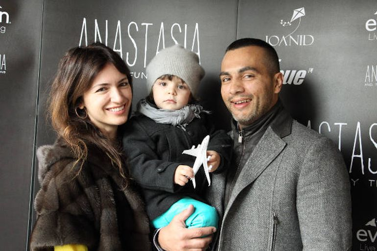 VIDEO Rasturnare de situatie in cea mai mediatizata despartire a momentului: Maria Marinescu si-a retras cererea de divort!