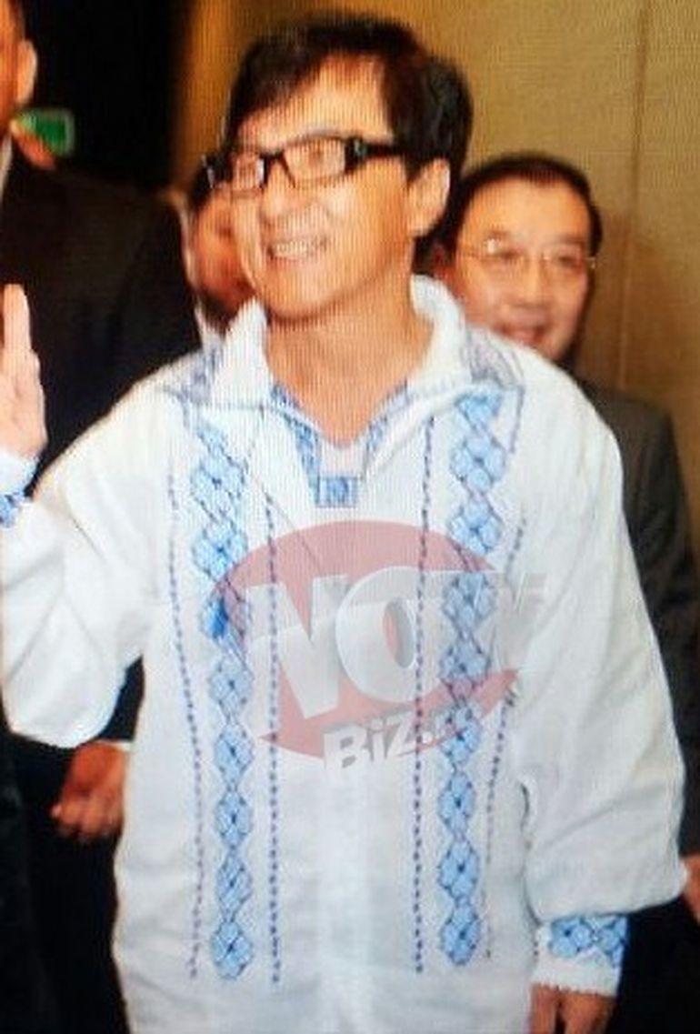 Jackie Chan, primele declaratii: