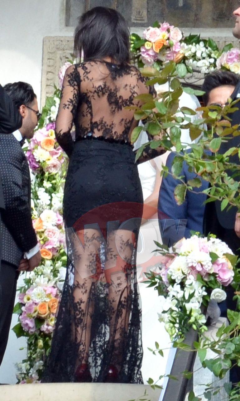 Uite cat de bine arata Raluca Pastrama gravida in 3 luni! Sotia lui Pepe a facut spectacol la nunta lui Connect-R intr-o rochie neagra mulata