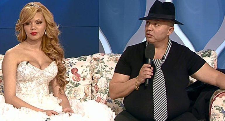Veste proasta pentru Beyonce a lui Guta! A fost la un pas sa izbucneasca in lacrimi! Uite ce i s-a intamplat mamei ei, cand ea era la TV!