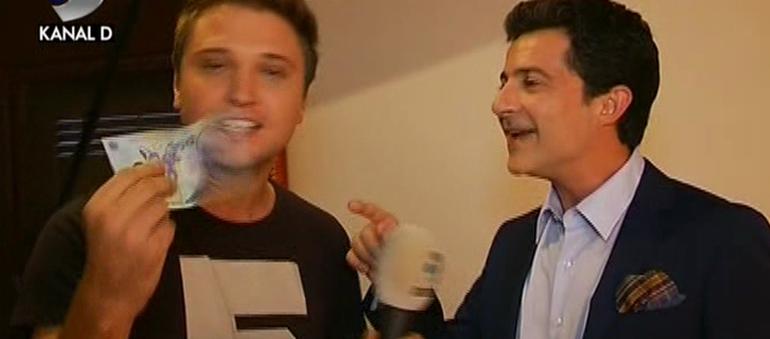Vrei sa te imbogatesti? Nu rata din 25 octombrie cel mai tare show TV! Norocul iti bate la usa incepe la Kanal D!