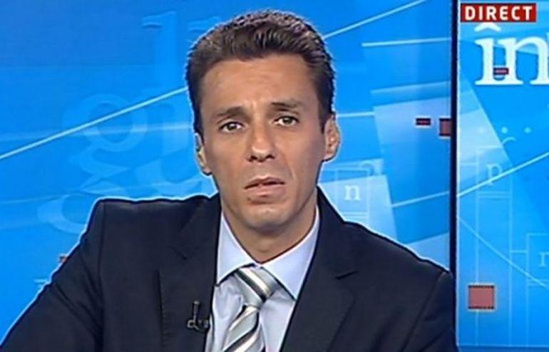 VIDEO! Mircea Badea face misto crancen de Cristi din Banat!