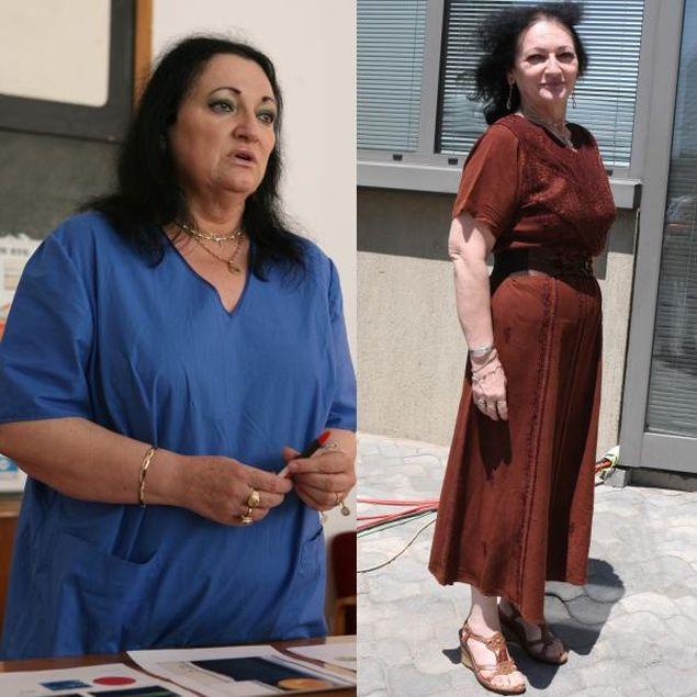 Trucul cu care dr. Monica Pop a slabit 37 de kilograme - ADPM