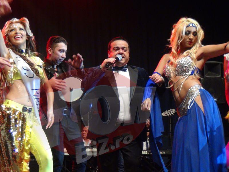 Cristina Pucean a castigat pentru a doua oara titlul de Miss Piranda