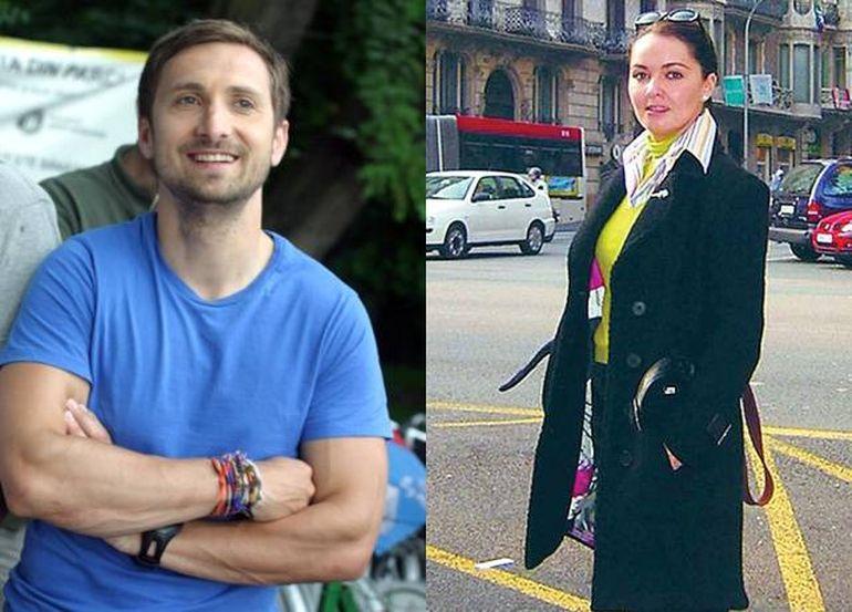 Ea a fost marea dragoste a lui Dani inainte de Mihaela Radulescu! N-are nicio legatura cu vedeta TV