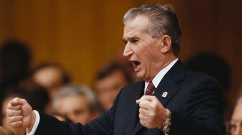 Nicu Ceausescu a traversat momente cumplite si a trebuit sa se opereze la ochi!