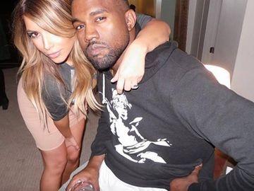 "Kanye West va juca in ""Game of Thrones""! Rapperul vrea sa o aduca in productie si pe Kim K.!"