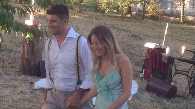 Laura Cosoi A Ales O Data Simbolica Pentru Nunta Ei Uite Ce Beneficii