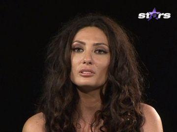 Claudia Pavel a marturisit de ce are ochii tristi!