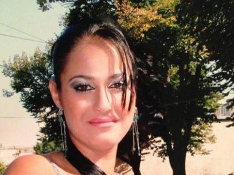 Fanica Salam a murit la 27 de ani