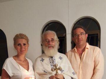 Alessandra Stoicescu, minune un noaptea de Paste! Uite ce i s-a intamplat!