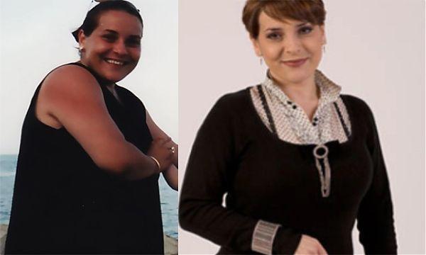 DIETA Irina Reisler cu care a SLABIT de la la 50 de kilograme. Retete si meniu dieta disociata.