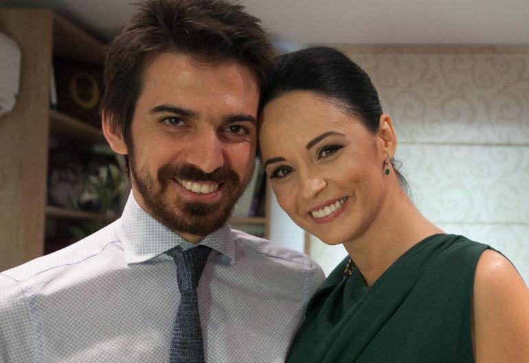 EXCLUSIV! Sotul Andreei Marin a venit sa profeseze ca medic in Romania, dar nu a castigat nici un ban! Vezi cat a pierdut fizioterapeutul in doi ani de zile!