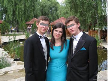 Uliana Ochinciuc si-a facut o firma in domeniul IT cu unul dintre fratii ei