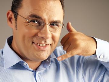 """Moise Guran, despre primii ani petrecuti in Bucuresti! Si-a urat administratorul de bloc, care ii spunea """"Oltenee!"""""""
