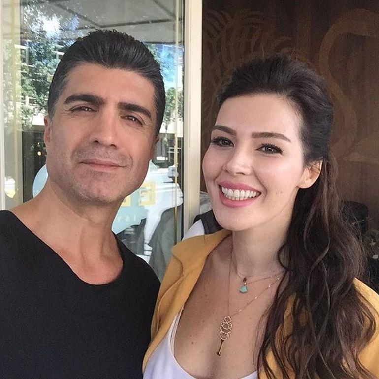 Hatice Sendil, Elif din serialul