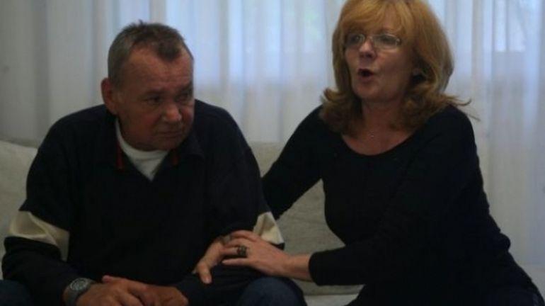 "EXCLUSIV! Presimtirea sumbra pe care a avut-o vaduva lui Patrichi anul trecut in noiembrie! ""Am stiut ca sotul meu, Cornel, va muri in curand"""