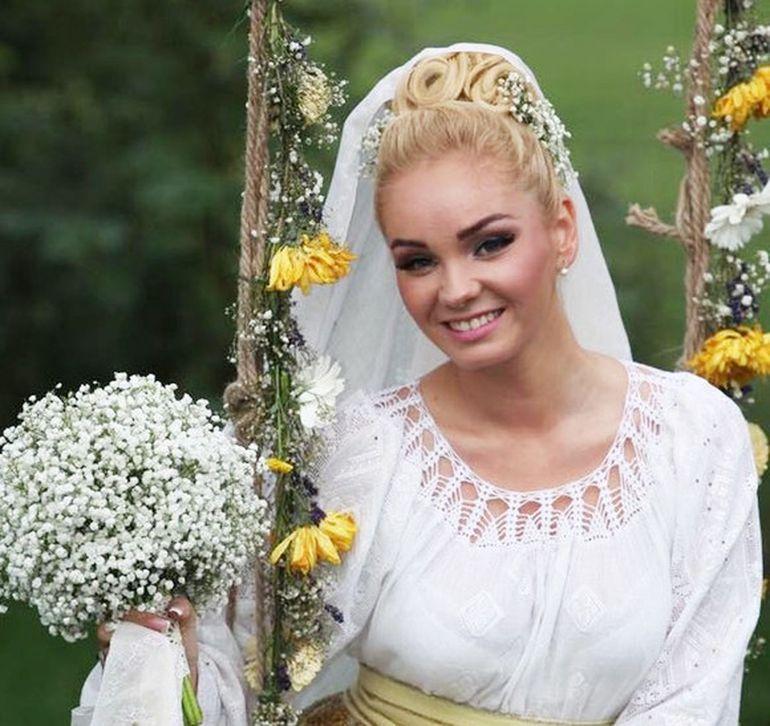 Maria Constantin, tinuta WOW! Cum arata artista atunci cand nu se imbraca in costum popular