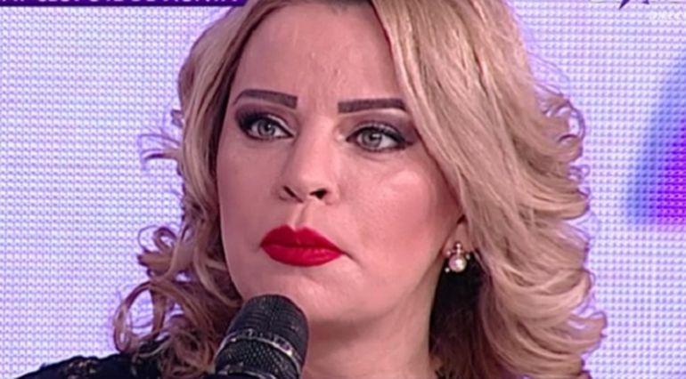 Mariana Rosca are probleme mari de sanatate: