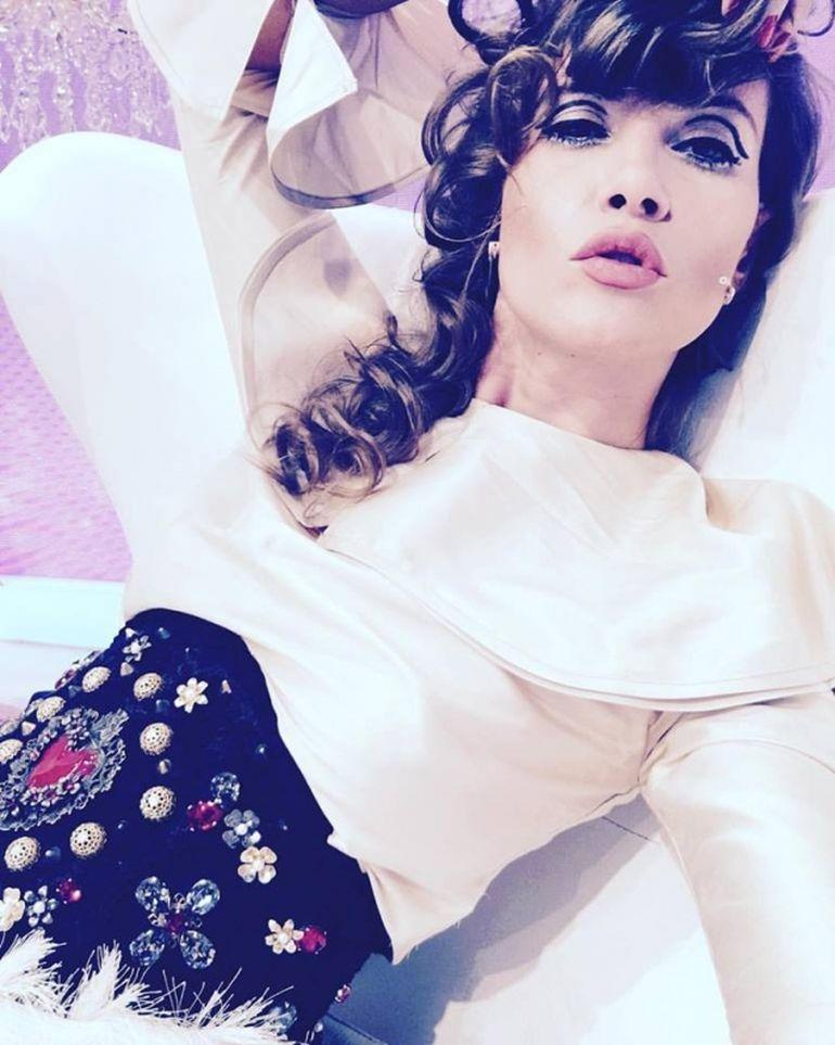 """Iulia Albu, declaratii incendiare despre castigatoarea """"Bravo, ai stil!"""": """"Silvia are foarte mult de munca cu ea insasi!"""" Vezi ce spune fashion-editorul si despre Cristina Mihaela si Andreea EXCLUSIV"""