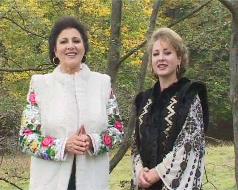 Irina Loghin, in culmea fericirii! Fiica ei, Irinuca, i-a dat vestea cea mare