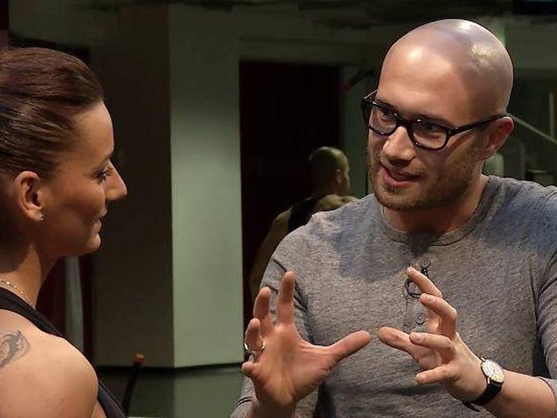 Roxana a fost favorita lui Bendeac la un show de talente
