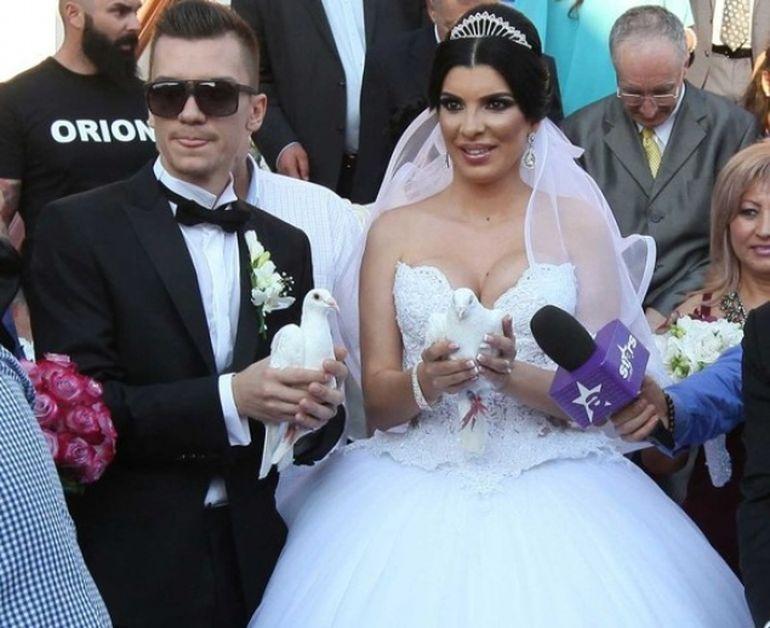 Acestea au fost nuntile anului 2016! Andreea Berecleanu, Raluca Badulescu, Claudia Patrascanu, Andreea Tonciu si Adda au imbracat rochiile de mireasa! Care este preferata ta? FOTO EXCLUSIV