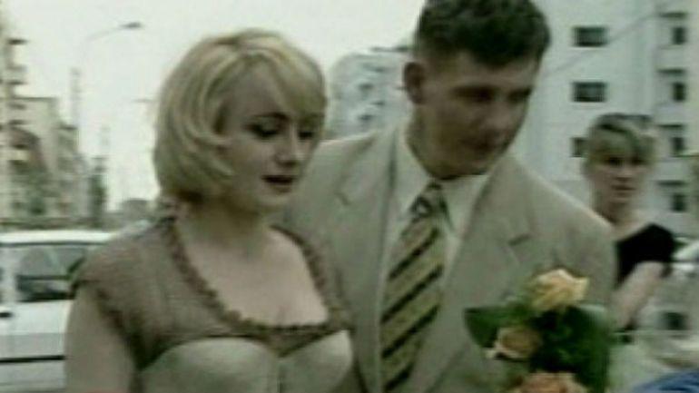 Fostul sot al Danielei Gyorfi a fost gazda in Las Vegas pentru Corina Caprioriu, aflata in voiaj de nunta