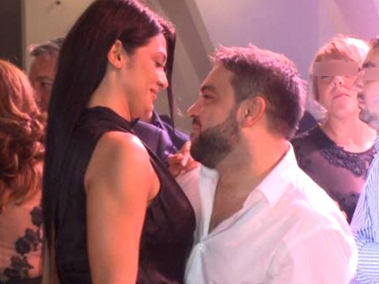 Roxana Dobre, dezvaluire BOMBA despre nunta cu Florin Salam: