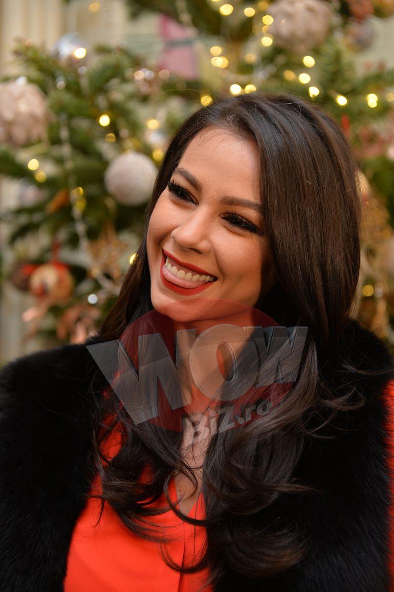 Iuliana Luciu, tentata sa se intoarca la tv! VIDEO EXCLUSIV