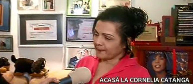 Incredibil! Cornelia Catanga, data afara din casa din cauza unei datorii de 90.000 de euro? Drama prin care trece in prag de sarbatori: