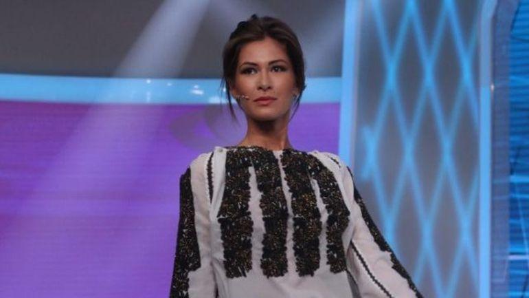 Cristina Mihaela de la