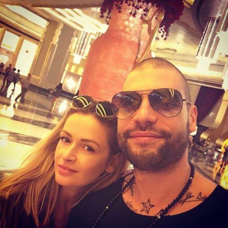 Alina Crisan, prinsa de logodnic cu amantul! Didier Nunes rupe tacerea: