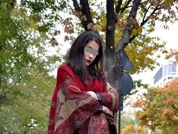 Fata lui Robert Turcescu si-a deschis un blog de moda