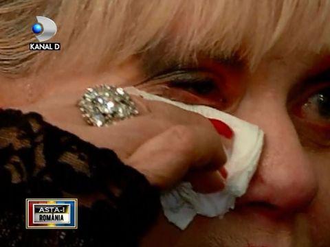 """Adevarurile dureroase ale Israelei! De ce plange femeia in fata lui Mihai Ghita, aflati astazi, de la ora 23:00, la """"Asta-i Romania"""", la Kanal D VIDEO"""