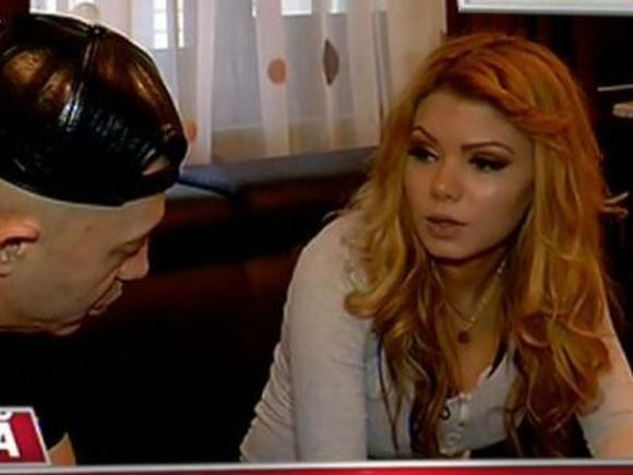 Nicolae Guta, de urgenta acasa la Beyonce de Romania! A INLEMNIT cand a vazut cum mama fetitei sale a fost mutilata pe viata VIDEO