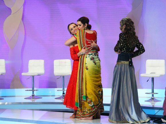 """Iulia a parasit emisiunea """"Bravo, ai stil!"""" Afla tot ce s-a intamplat in cea de-a cincea Gala eliminatorie a show-ului VIDEO EXCLUSIV"""