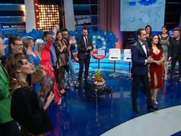 Zece ani de Kanal D! Zece ani de provocări...fabuloase! Vedetele Kanal D şi-au dezvăluit talentele ascunse în direct, la WOWbiz
