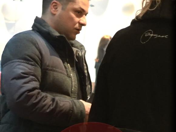 "Augustin Viziru a slabit spectaculos! Actorul a topit 11 kilograme: ""M-am apucat de slabit, dupa ce am obosit inchizandu-ma la sireturi. Aveam 104 kilograme"" - Video Exclusiv!"