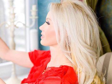 Mihaela Prigoana, imaginea unui brand de lux de bijuterii si diamante