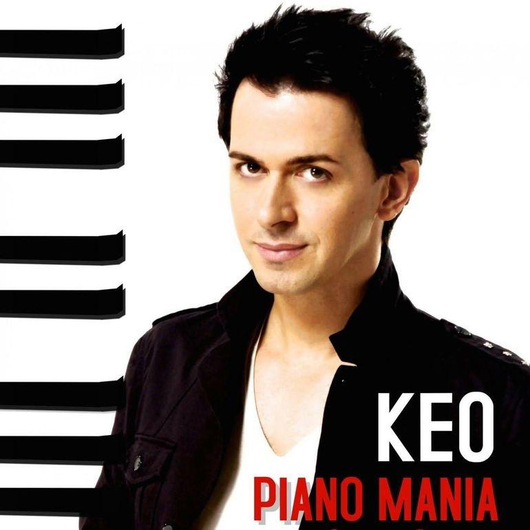 """ADEVARUL despre relatia lui KEO cu MISTY! """"Nu ne-am vorbit doua saptamani"""" Afla detalii si de ce artistul a fost la un pas sa amane concertul Pianomania! Avem declaratii EXCLUSIVE de la cei doi"""