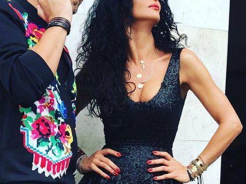 """Andi Moisescu, marturisire sincera despre Mihaela Radulescu: """"A adus aerul de Monaco, cu tot ce-i mai bun in el!"""""""