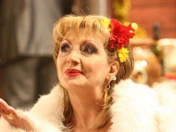 "Cantareata Silvana Riciu a visat-o pe Ileana Ciuculete! ""Imi era frica"" – Vezi ce i-a spus regretata artista – Exclusiv!"