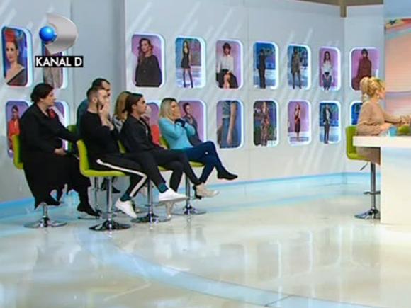"""Scandal colosal la """"Bravo, ai stil! Panorama"""" Silvia Popescu şi-a ieşit din minţi şi a aruncat cu apă într-o concurentă: """"Eşti penibilă!"""""""