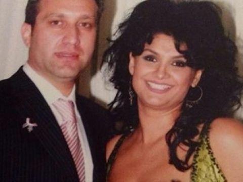 Vaduva milionarului Nae Nicolae, sfartecat de tren in anul 2013, s-ar fi despartit de amantul manelist