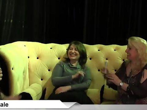 Primul interviu cu vaduva lui Gyuri Pascu dupa moartea fostul ei sot! Daniela Marin nu poarta doliu si si-a regasit zambetul. Au trecut 8 luni de la decesul regretatului artist | VIDEO