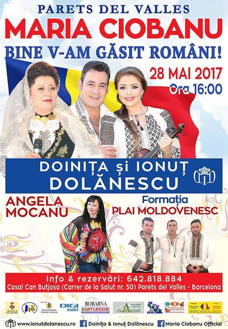 Ionut Dolanescu,