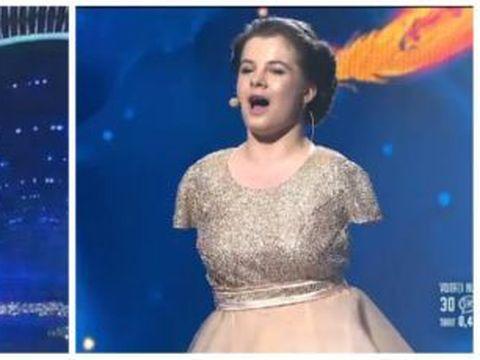 Gigi Becali, prima reacţie după ce s-a aflat că Lorelai Moşneguţu a câştigat premiul cel mare