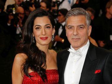 Fericire uriaşă la Hollywood! George Clooney a devenit tată pentru prima oară!